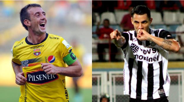 Barcelona SC vs.  Zamora FC: hoje match play Copa Sul-Americana