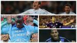 Como Mario Balotelli: otras figuras cuyas carreras terminaron derrumbadas - Noticias de milan mario balotelli