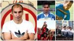 Rainer Torres: su carrera en el fútbol en inédito álbum de fotos - Noticias de rainer torres