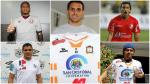 Fichajes: altas, bajas y rumores del mercado de pases del fútbol peruano - Noticias de rolando bolanos