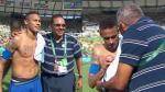 Neymar: cuerpo técnico de Honduras le pidió fotos y generó enorme rechazo - Noticias de roy lee