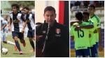 Torneo de Reservas: el polémico formato de la Copa Modelo Centenario - Noticias de departamento de cajamarca