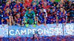 Barcelona campeón de la Supercopa de España tras vencer 2-0 a Sevilla - Noticias de mercado de pases