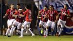 Cerro Porteño ganó 2-0 al Fénix y continúa en la Copa Sudamericana 2016 - Noticias de silvio torales
