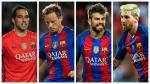 Barcelona: así sería la alineación para el debut en la Liga Santander - Noticias de supercopa de españa