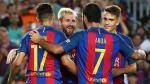 Barcelona: fecha, hora y canal de su debut en la Liga Santander - Noticias de segunda división de argentina