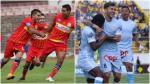 Huancayo y Garcilaso lograron histórica clasificación peruana en Sudamericana - Noticias de descentralizado 2013