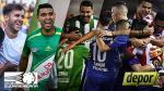 Copa Sudamericana 2016: así se jugará la segunda fase del torneo - Noticias de deportes tolima vs santa fe