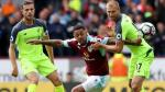 Liverpool perdió 2-0 ante Burnley en Turf Moor por Premier League - Noticias de daniel sturridge