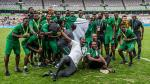 Nigeria venció 3-2 a Honduras y consiguió el bronce en Río 2016 - Noticias de john obi mikel