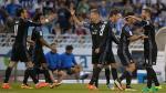 Real Madrid goleó 3-0 a Real Sociedad con goles de Bale y Asensio - Noticias de toni kross