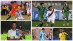¿Cómo les fue a los futbolistas que jugaron el Sudamericano Sub 20 del 2013? - Noticias de sudamericano sub 20 argentina 2013