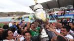 Copa Perú: conoce a los 50 equipos clasificados a la Etapa Nacional - Noticias de egb