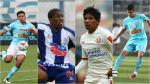 Como Pacheco: otros jugadores que debutaron antes de los 18 en el Fútbol Peruano - Noticias de nestor duarte