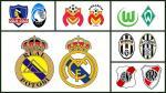 Homenaje o plagio: los escudos de clubes que más se asemejan - Noticias de luca zidane