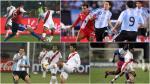 Selección Peruana: los dueños del medio campo en las últimas eliminatorias - Noticias de teofilo cubillas