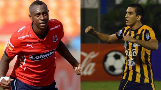 Independiente de Medellín vs. Sportivo Luqueño hoy por Copa Sudamericana