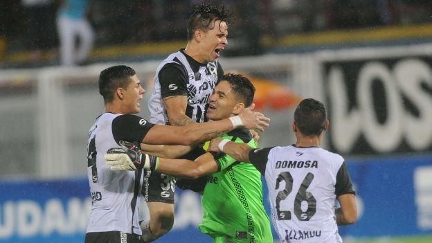 Zamora vs. Wanderers: hoy en Barinas por Copa Sudamericana 2016