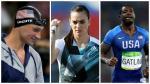 Río 2016: las diez decepciones que dejaron los Juegos Olímpicos - Noticias de ryan lochte