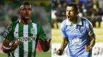 Atlético Nacional vs. Bolívar: hoy por segunda fase de Copa Sudamericana - Noticias de accidente