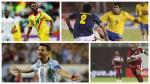 ¿Cómo acabaron los once últimos Balón de Oro de un Mundial Sub 20? - Noticias de adama traore