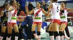 Perú 3-0 Venezuela: la victoria de la bicolor en imágenes - Noticias de seleccion peruana sub 18