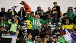 Hasta dónde llega la locura de un hincha para celebrar un gol de su equipo - Noticias de sao borja