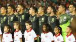 México anunció lista de convocados para fecha doble de Eliminatorias - Noticias de hector herrera