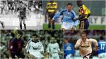 Antes de la teoria, la práctica: así jugaban los mejores técnicos del momento - Noticias de negocios barcelona