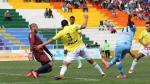 Real Garcilaso venció 4-2 a La Bocana en Cusco por la liguilla A - Noticias de george arrieta
