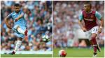 Manchester City vs. West Ham United: juegan por la Premier League - Noticias de peru vs. chile
