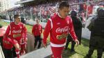 Selección Peruana: el día que el goleador de altura no jugó en La Paz - Noticias de diego marino