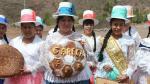 Selección Peruana: jugadores no se resistieron a probar pan chuta de Oropesa - Noticias de andre pareja