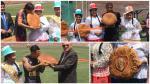 Selección Peruana: jugadores no se resistieron a probar pan chuta de Oropesa - Noticias de andre pareja pl