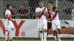 Eliminatorias Rusia 2018: el ránking en donde Perú es último en esta fecha - Noticias de previa perú uruguay fútbol en américa