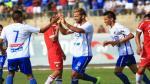 Segunda División: Manuccci sigue como líder tras jugarse la fecha 17 - Noticias de josias cardozo