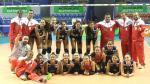 Vóley peruano: conoce a las voleibolistas que disputarán el Mundial Sub 18 - Noticias de seleccion peruana sub 18