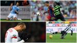 Alguna vez titulares indiscutibles en sus clubes, hoy se encuentran sin equipo - Noticias de alvaro arbeloa