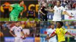 Selección de Colombia: el once que alinearía Pékerman en esta fecha doble - Noticias de venezuela rumbo a brasil 2014