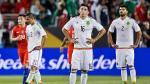 México tendrá tres bajas ante El Salvador y Honduras por Eliminatorias - Noticias de hugo pineda
