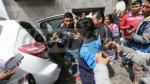 Selección: Edison Flores llegó al Cusco y tuvo un gran recibimiento (FOTOS) - Noticias de andre pareja