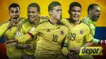 """Colombia: """"Ganarle a Venezuela es mucho más clave que a Brasil"""" - Noticias de teo torres"""
