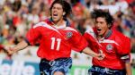 Los máximos goleadores de las últimas Eliminatorias en Sudamérica - Noticias de ivan zamorano