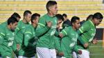Selección Peruana: ¿qué dice la prensa boliviana un día antes del partido? - Noticias de diego bejarano edemir rodriguez