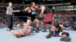 WWE: luchador se lesionó en Smackdown y el ring volvió a bañarse en sangre - Noticias de headbangers