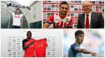 Fichajes 2016-2017: los traspasos más caros por equipos de la Premier League - Noticias de christian benteke