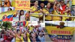 Colombia: Mariana Pajón y la previa del encuentro por Eliminatorias - Noticias de mariana pajon