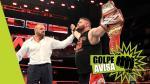 Tres razones por las que Kevin Owens merece ser el rostro de la WWE - Noticias de pablo bermudez
