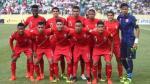 Selección Peruana: aprueba o desaprueba el desempeño de los jugadores ante Bolivia - Noticias de aclimatación