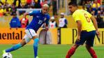 Brasil: así lució Neymar su nuevo look en Eliminatorias Rusia 2018 - Noticias de barcelona de ecuador